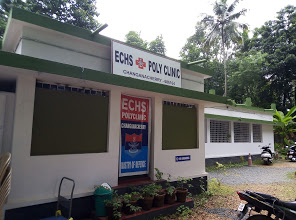 ECHS Poly Clinic Changanassery, POLY CLINIC,  service in Changanasserry, Kottayam