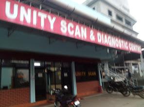 Unity Scan & Diagnostic Centre, SCANNING CENTRES,  service in Kottayam, Kottayam