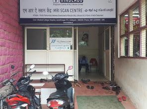 HINDLABS MRI Scan Centre, SCANNING CENTRES,  service in Arpookara, Kottayam