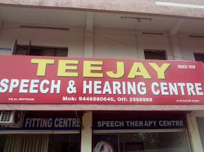 Teejay Speech & Hearing Centre, Speech & Hearing Centre,  service in Kottayam, Kottayam