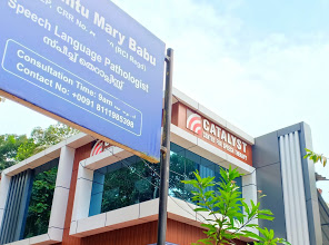 Catalyst Centre for speech therapy, Speech & Hearing Centre,  service in Thellakom, Kottayam