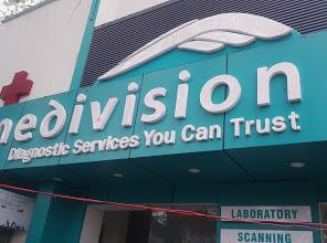 Medivision, SCANNING CENTRES,  service in Nagambadam, Kottayam