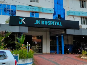 JK HOSPITAL, PRIVATE HOSPITAL,  service in Vadavathoor, Kottayam