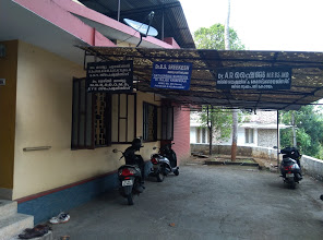 Dr. Mathew Choorakkan, E N T,  service in Kottayam, Kottayam