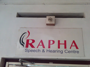 RAPHA Speech & Hearing Centre, Speech & Hearing Centre,  service in Kanjirappally, Kottayam