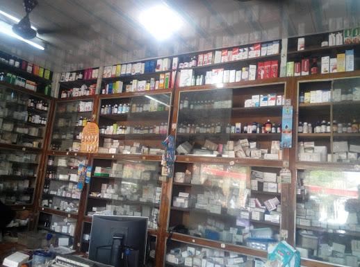 Chris Medicals, MEDICAL SHOP,  service in Thirunakkara, Kottayam