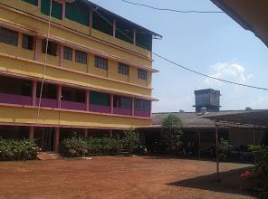 Navajeevan Trust, CHARITABLE TRUST,  service in Arpookara, Kottayam