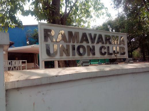 Union Club, CLUBS,  service in Kottayam, Kottayam