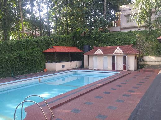 Kottayam Club, CLUBS,  service in Kanjikuzhi, Kottayam
