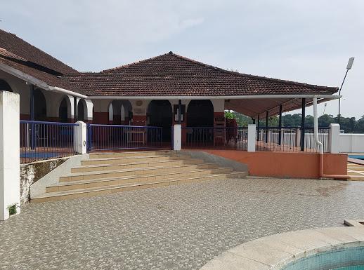 KGS Club, CLUBS,  service in Kumaranalloor, Kottayam