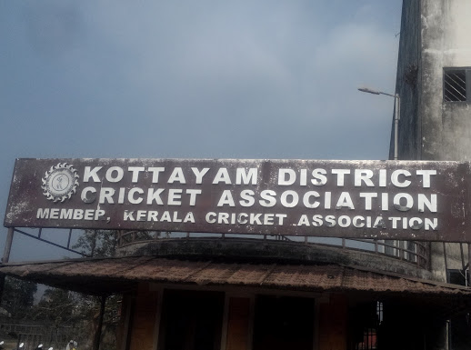 Kottayam District Cricket Association, SPORTS CLUB,  service in Nagambadam, Kottayam