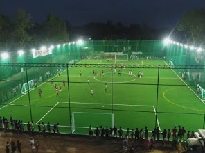 United Soccer Club, SPORTS CLUB,  service in Changanasserry, Kottayam