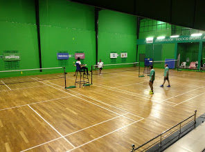 Ettumanoor Indoor Sports Academy, SPORTS CLUB,  service in Ettumanoor, Kottayam