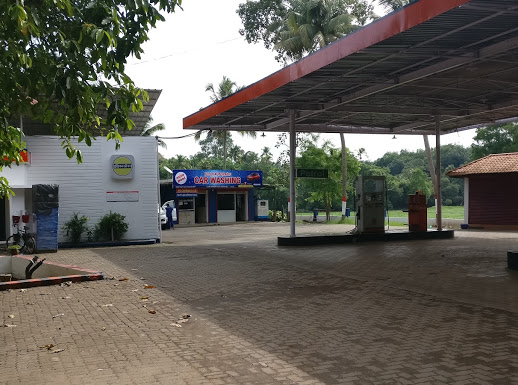 PM Cherian & Co, PETROL PUMP,  service in Pariyaram, Kottayam