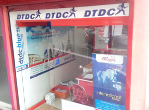 DTDC, COURIER SERVICE,  service in Kottayam, Kottayam