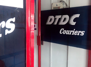 DTDC Kottayam Star Junction, COURIER SERVICE,  service in Kottayam, Kottayam
