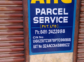 ARC Parcel Service Private Limited, COURIER SERVICE,  service in Kottayam, Kottayam