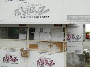 Fast Buzz Kottayam, COURIER SERVICE,  service in Kottayam, Kottayam