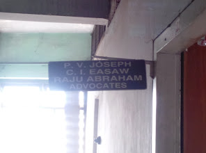 Advocate Raju Abraham, LAWYER,  service in Kottayam, Kottayam