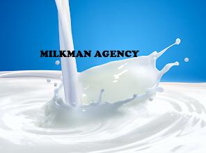 Milkman Agencies, MILK,  service in Ettumanoor, Kottayam