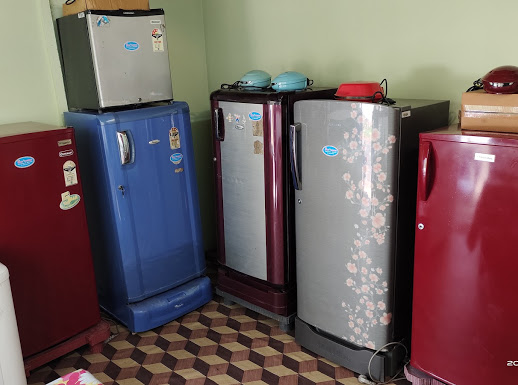 New Freezland Refrigeration, AC REFRIGERATION SALES & SERVICE,  service in Kudamaloor, Kottayam