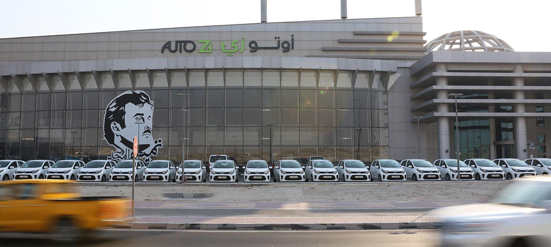 AUTO Z, RENT CAR,  service in Doha, Doha