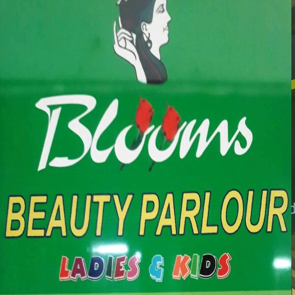 Blooms Beauty Parlour