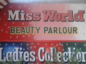 Miss World Herbal Beauty Parlour, BEAUTY PARLOUR EQUIPMENT,  service in Kanjikuzhi, Kottayam