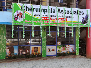 Cherumpala Associates, BEAUTY PARLOUR EQUIPMENT,  service in Kottayam, Kottayam