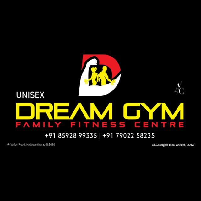 Dream Gym, FITNESS CENTER / GYMS,  service in Kadavanthara, Ernakulam