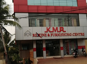 KMR Rexxine & Furnishing Centre, CARPET &  REXIN,  service in Kalathipady, Kottayam