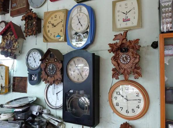 Kottayam Watch Company, CLOCK & WATCH,  service in Kottayam, Kottayam