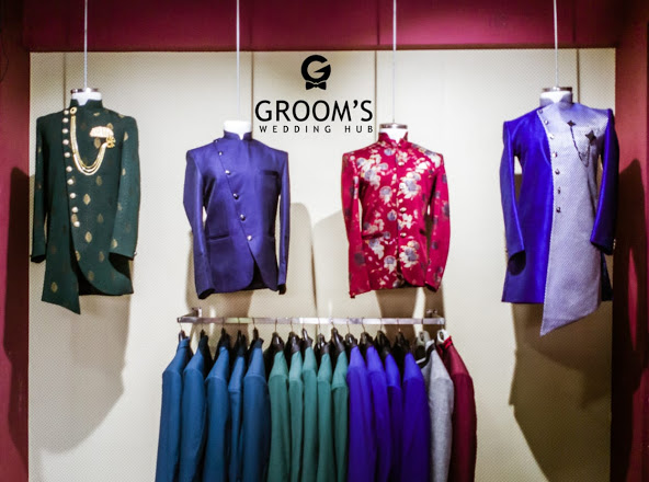 Grooms kottayam, COSTUMES FOR RENT,  service in Kumaranalloor, Kottayam