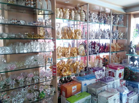 Brindavan Collections, CROCKERY SHOP,  service in Kottayam, Kottayam