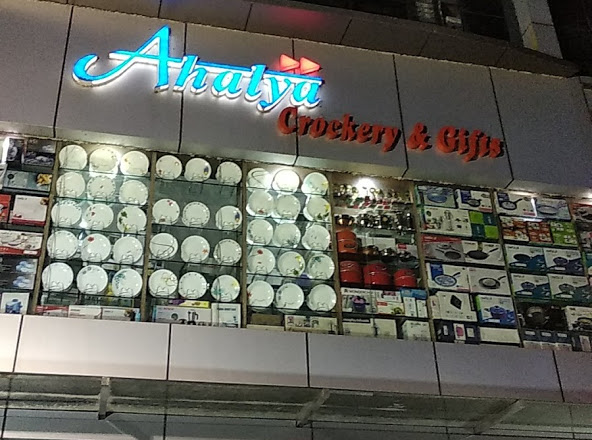 Ahalya Crockery & Gifts, CROCKERY SHOP,  service in Changanasserry, Kottayam