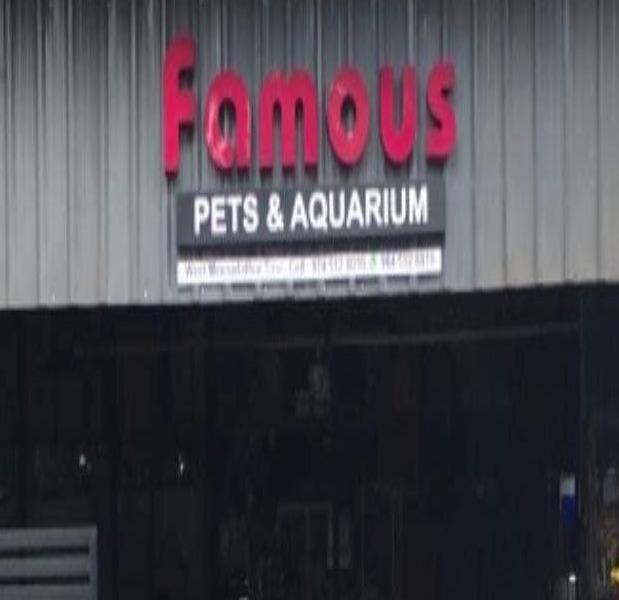 Famous Pets & Aquarium, PETS & AQUARIUM,  service in Tirur, Malappuram