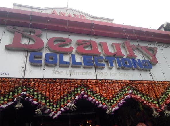 Beauty Collections, FANCY & COSTUMES,  service in Ettumanoor, Kottayam
