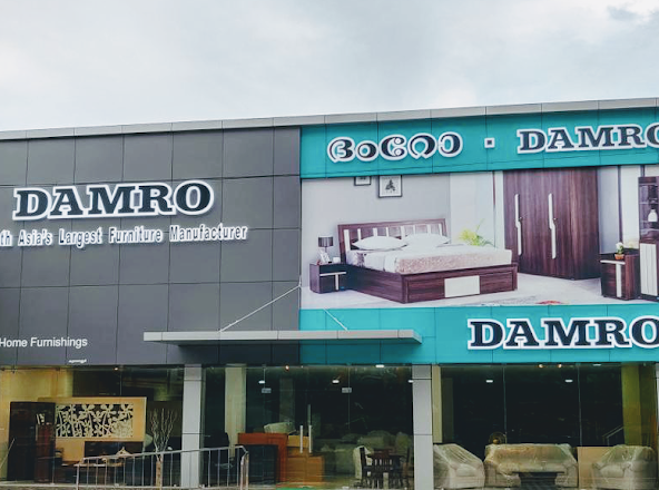Damro Furniture, FURNITURE SHOP,  service in Kumaranalloor, Kottayam