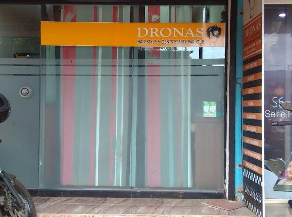 Dronas Gents Beauty Parlour, GENTS BEAUTY PARLOUR,  service in Kottayam, Kottayam