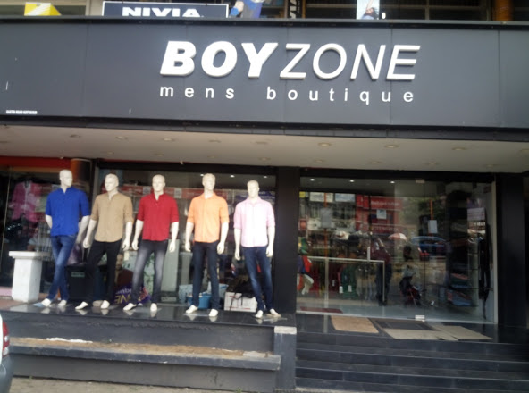 Boyzone, GENTS WEAR,  service in Kottayam, Kottayam
