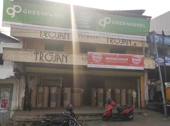 Kottayam Glass House, GLASS & PLYWOOD,  service in Kottayam, Kottayam