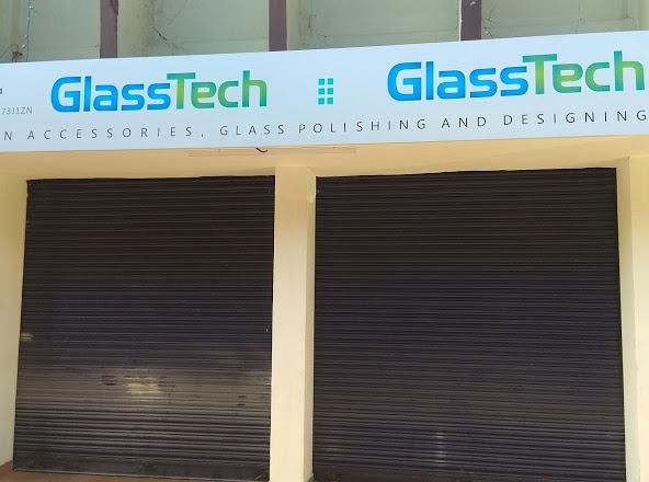 Glass Tech, GLASS & PLYWOOD,  service in Kottayam, Kottayam