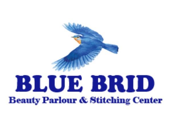 Blue Bird Beauty Parlour and stitching