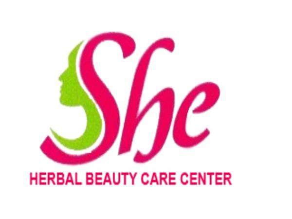 SHE HERBAL BEAUTY CARE CENTER