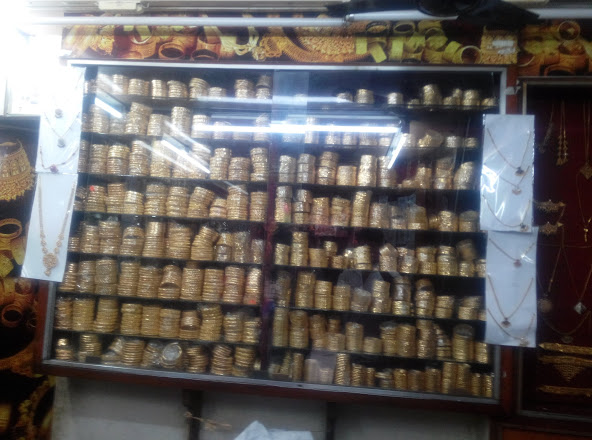 Maasha Gold Covering, GOLD COVERING,  service in Kottayam, Kottayam