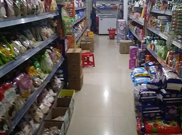 ShoppersPoint SuperMarket, GROCERY SHOP,  service in Kanjikuzhi, Kottayam