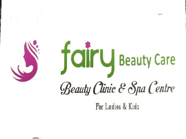 FAIRY BEAUTY CARE Beauty clinic & Spa Center
