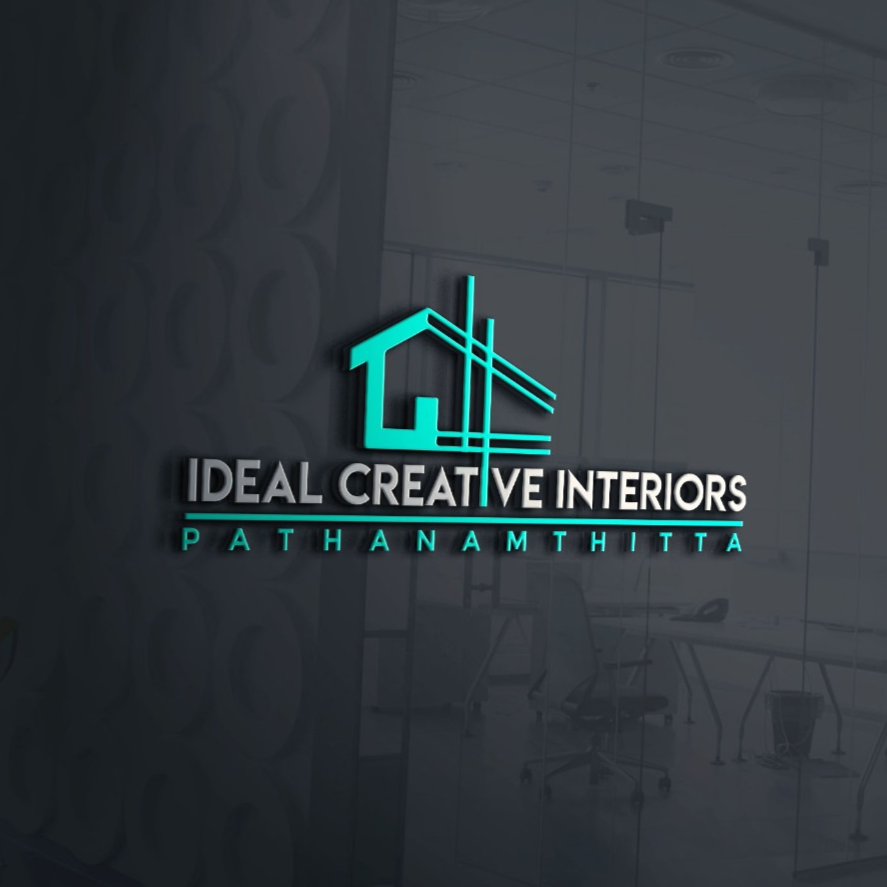 IDEAL CREATIVE INTERIORS, INTERIORS SHOP,  service in Konni, Pathanamthitta
