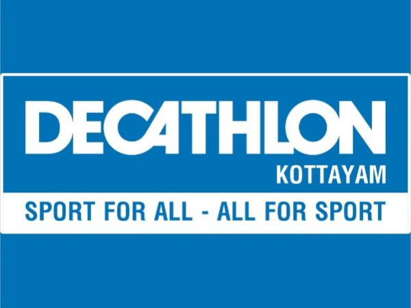 Decathlon Kottayam, EXERCISE & FITNESS ACCESSORIES,  service in Thellakom, Kottayam