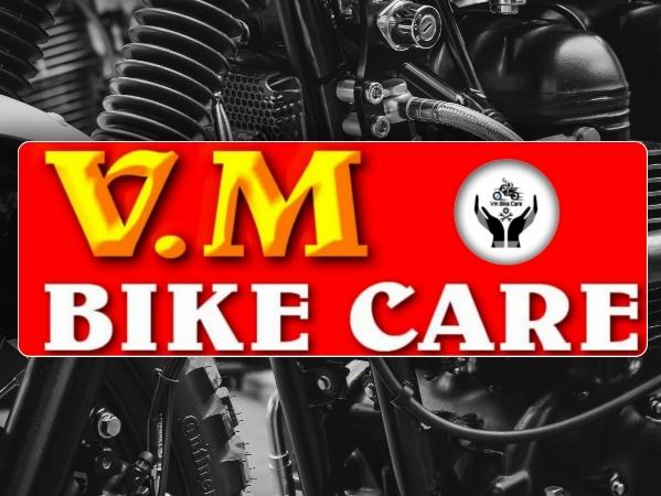 V M Bike Care